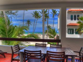 Stanza Mare 3 Bedroom Oceanfront Apartment L201 - Dominican Republic vacation rentals