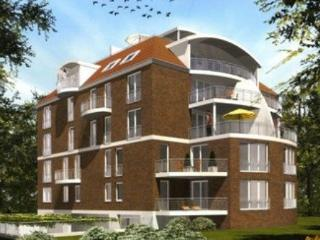 Vacation Apartment in Cuxhaven - 1324 sqft, exclusive, lovely, near the beach (# 3133) - Cuxhaven vacation rentals