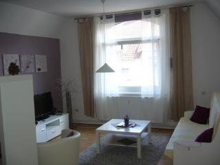 Vacation Apartment in Hildesheim - 775 sqft, modern, quiet, WiFi (# 3134) - Hildesheim vacation rentals