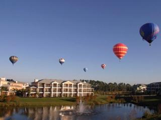 Grand Bahama - Largest Penthouse Suite 3 Bed 2 Bath Condo (SH110PP) - Kissimmee vacation rentals