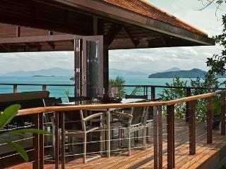 Sunset Rock, 3 Bed, Pool, Magnificant Sea Views - Surat Thani Province vacation rentals
