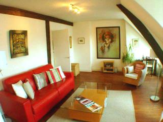 St. Germain a St. Jacques - A Delightful Bd. St Germain Apartment Near Notre Dame with AC - Paris vacation rentals