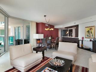 LUXURY 3 BEDROOMS WATERFRONT !! SPECTACULAR BRAND NEW 5 STAR CONDOMINIUM!! - Sunny Isles Beach vacation rentals