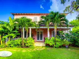Tropic Cottage of Old Fort Bay - Spearville vacation rentals