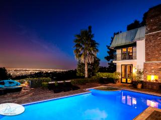 Hollywood Hills French Chateau - Los Angeles vacation rentals
