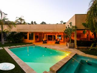 Modern Beverly Hills View Estate - Los Angeles vacation rentals
