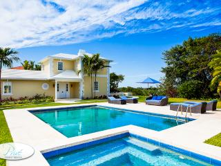 Lyford Cay Modern Island Estate - New Providence vacation rentals