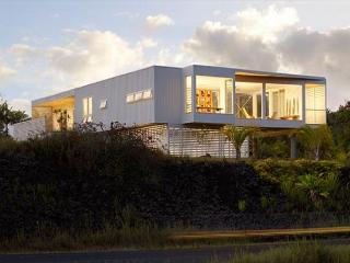 Enjoy the Elegant Modern Beauty (Hale Balleja) - Pahoa vacation rentals