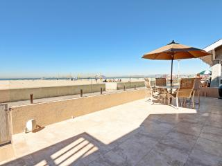 Ocean Front Property On The Strand - Hermosa Beach vacation rentals