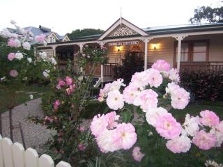 Reid's Place and Camellia Cottage - Redcliffe vacation rentals