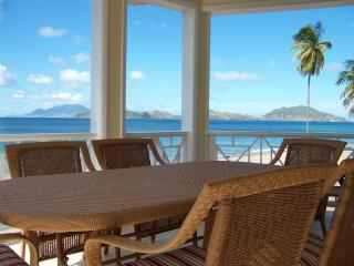 Pinney's Beach, Nevis West Indies - Nevis vacation rentals