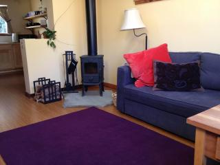 Cully Carriage House - NE Portland - Portland vacation rentals