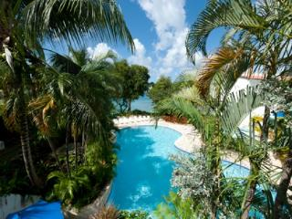 Merlin Bay-Gingerbread: Private Roof Deck - Saint James vacation rentals