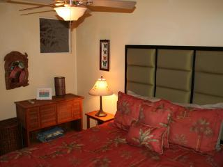 Central Kihei, Non-Touristy Ocean View 1BR Condo - Kihei vacation rentals