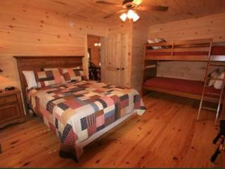 Tall Pines-very tall pines! Great view! - Sapphire vacation rentals