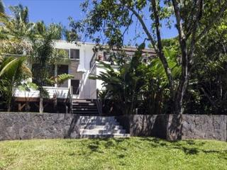 Room for Everyone and Walk to Kehena Beach (Kblue) - Puna District vacation rentals