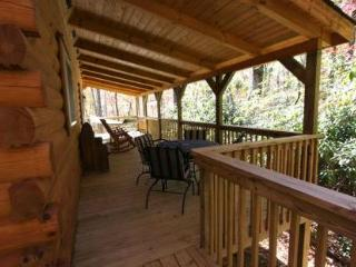 Pansy's Place-Nap in the hammock! Private! - Smoky Mountains vacation rentals