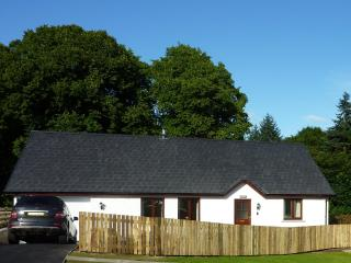 Bowmore - Luxury 3 bed cottage, Fort Augustus - Fort Augustus vacation rentals