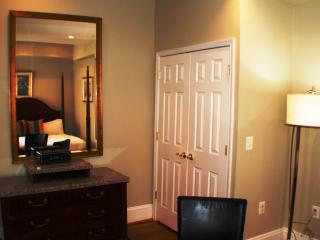 Immaculate and Affordable Duplex Apartment-Large - Washington DC vacation rentals