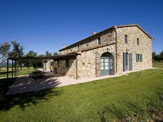 Villa Ginestra Guardistallo - Pisa - Tuscany coast - Guardistallo vacation rentals