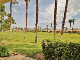 Golf Course Villa with Pool Access - La Quinta vacation rentals