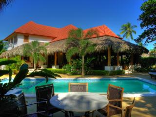 Villa Chana - living luxury outside - Las Terrenas vacation rentals