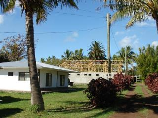 Bungalow Ovahe, 3bd/2bath, central, cap 6 personas - Easter Island vacation rentals