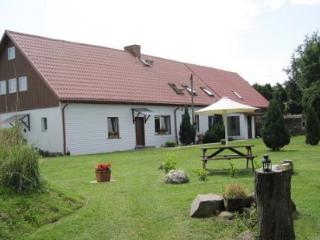 Vacation Apartment in Usedom - 915 sqft, modern, rustic, comfortable, central (# 3156) - Mecklenburg-West Pomerania vacation rentals