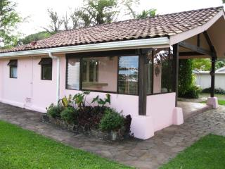 Spacious Studio Cottage overlooking Lake Arenal - Tilaran vacation rentals