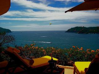 2 bedrooms house in the heart of Zihuatanejo - Zihuatanejo vacation rentals