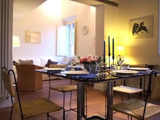 Luxury 2bedrooms Apartment in theHeart of Florence - Florence vacation rentals