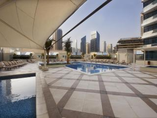 Stylish 4 Bed Apartment on Dubai Marina & JBR Walk - Dubai Marina vacation rentals