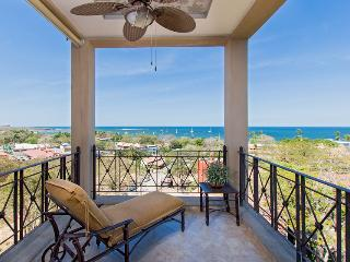 Ocean View 3 BR Condo at the Diria Resort(501) - Tamarindo vacation rentals