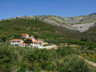Villa Drage - little peace of heaven on earth! - Trogir vacation rentals