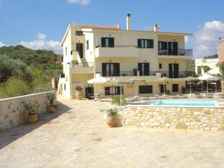 Blazis House / studios and apartments for rent - Crete vacation rentals