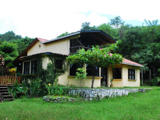 Semuc Champey, Lanquin ,Beautiful riverside house - Guatemala vacation rentals