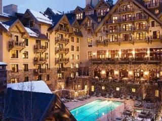 Four Season Resort and Spa - Vail vacation rentals