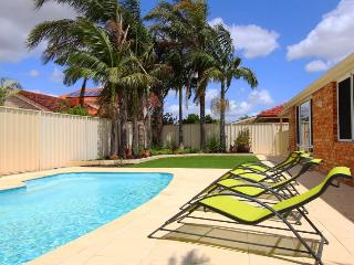 Adare House- (Air-conditioned, Pool & Free Wifi) - Western Australia vacation rentals