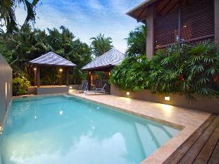 The Bali House - Port Douglas vacation rentals