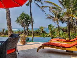 Beautiful 1 Bedroom Beach Villa,Seseh,Canggu, Bali - Bali vacation rentals