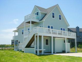 5BR, Ocean Views, Luxury & Oceanfront Pool Access! - Hatteras Island vacation rentals
