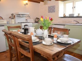VOLBR - Exmoor National Park vacation rentals
