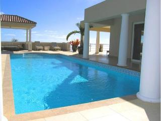 Villa Red Pond - luxury, private pool amazing view - Dawn Beach vacation rentals