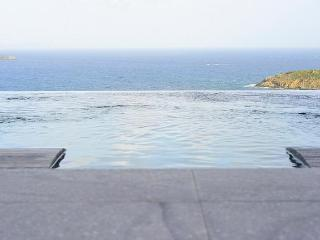 Villa Crystal luxury & private pool amazing view - Nettle Bay vacation rentals