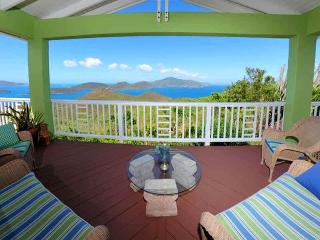 Casa Luna - Saint John vacation rentals