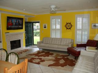 Oceanview Condo just 100 yards from the Beach - Saint Simons Island vacation rentals