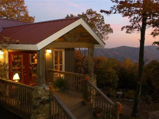 The Overlook Inn B&B - Six Rooms to Choose From! - Ellijay vacation rentals