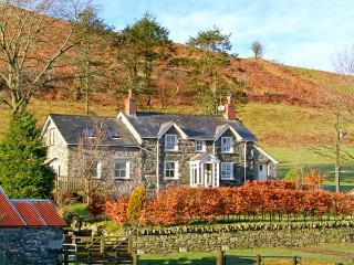 CWM LLAN, woodburner, parking, garden, in Llangwm, Ref 17835 - Betws-y-Coed vacation rentals