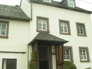 Vacation House in Pluetscheid - 1507 sqft, spacious, quiet, nice (# 3164) - Plutscheid vacation rentals