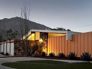 Twin Palms Gable - Palm Springs vacation rentals